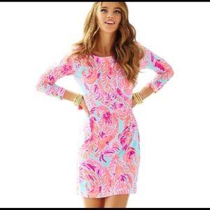 Lilly putlizer Sophie dress